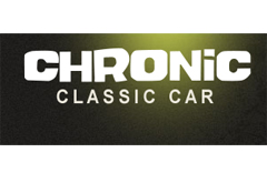 Chronic Classic Car